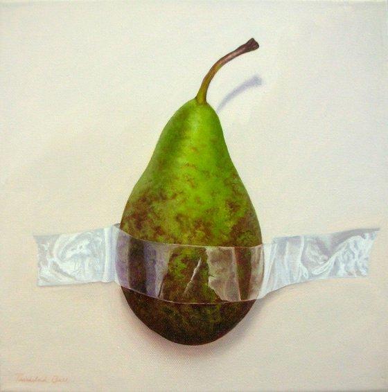 Stuck Up Pear II