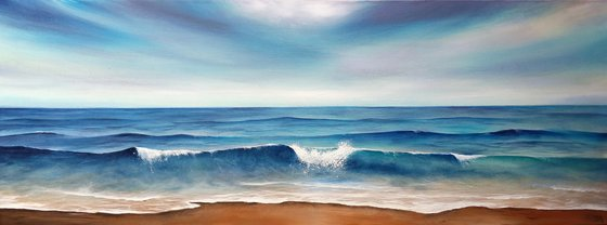 Surf's Edge