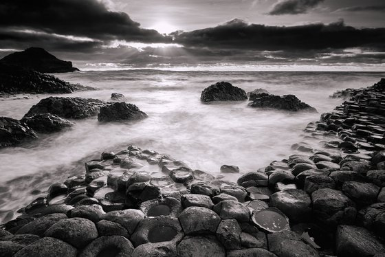 Giant's Causeway 2