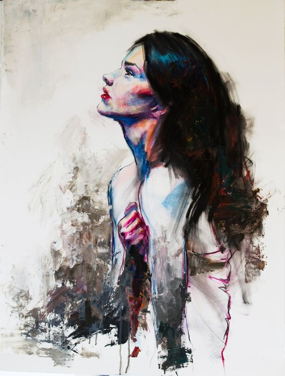 Girl Portrait №1