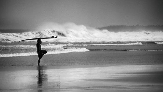 Surfer_II, Mystic Surfer