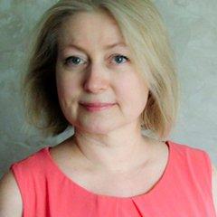 Ludmila Kovalenko