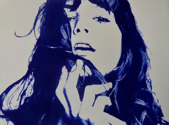Blue Laur