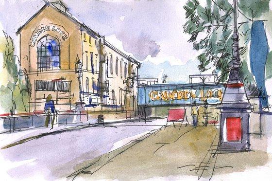 Camden Lock 1