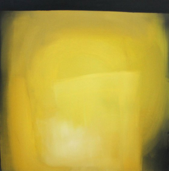 Untitled (100x100 cm)