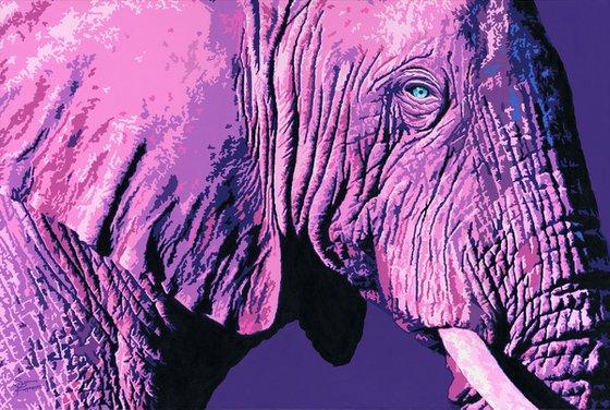 Pink Elephant 2