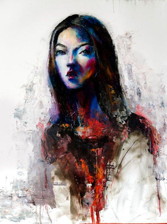 Girl Portrait №3