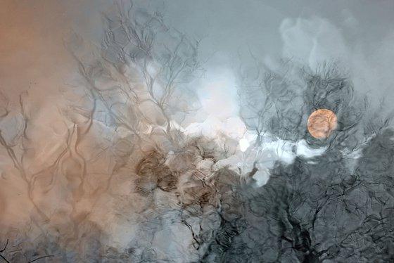 Reflet Hiver