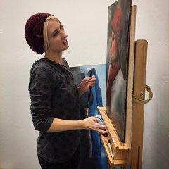 Heather Olsen