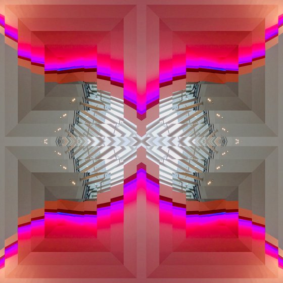 Fragment de néons