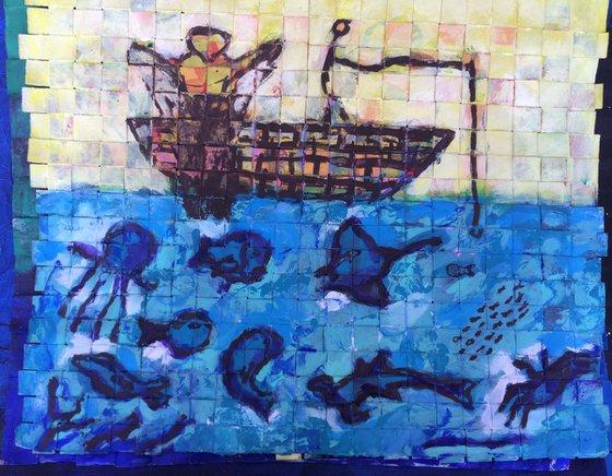 Fishermen serie