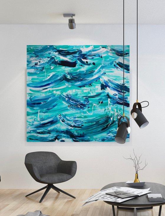 Ocean Inspired - Take Me Away