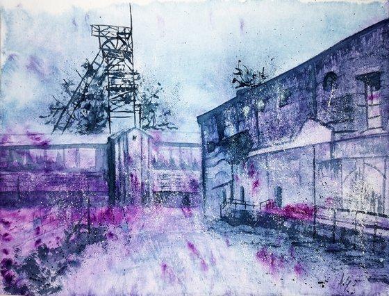 Coal mine Ignacy 2