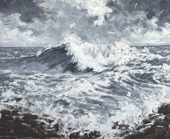 seascape LXXVI