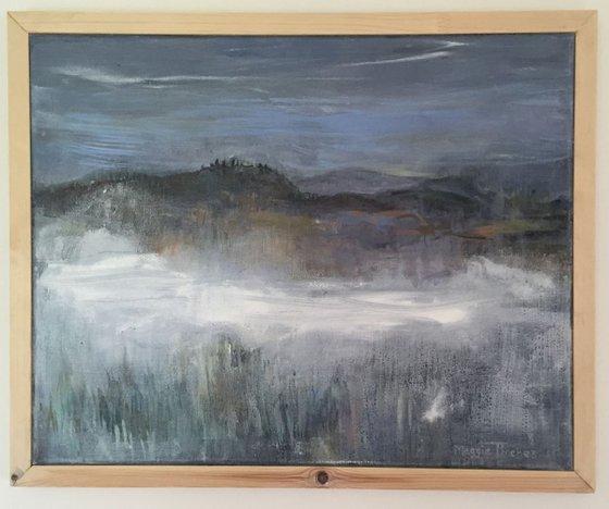 Perthshire Mist 2