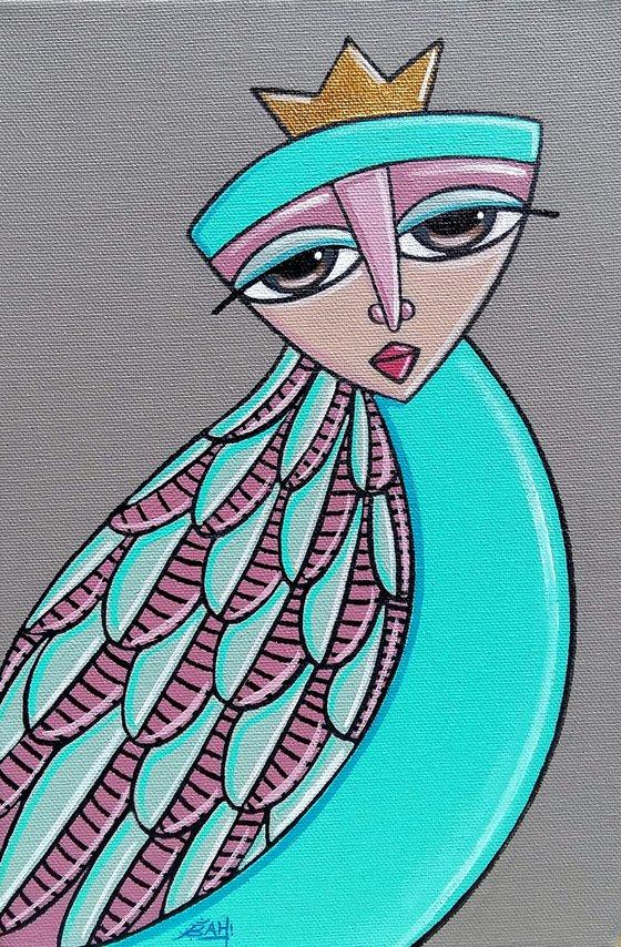 Bird Princess