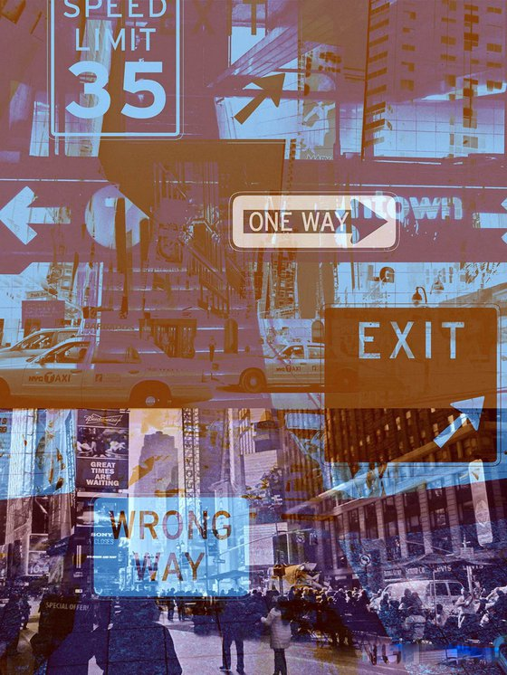 New York URBAN VI