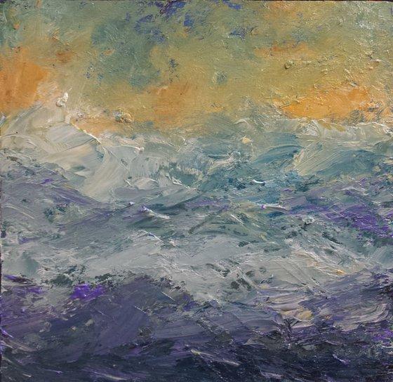 The Impressionist's Dream