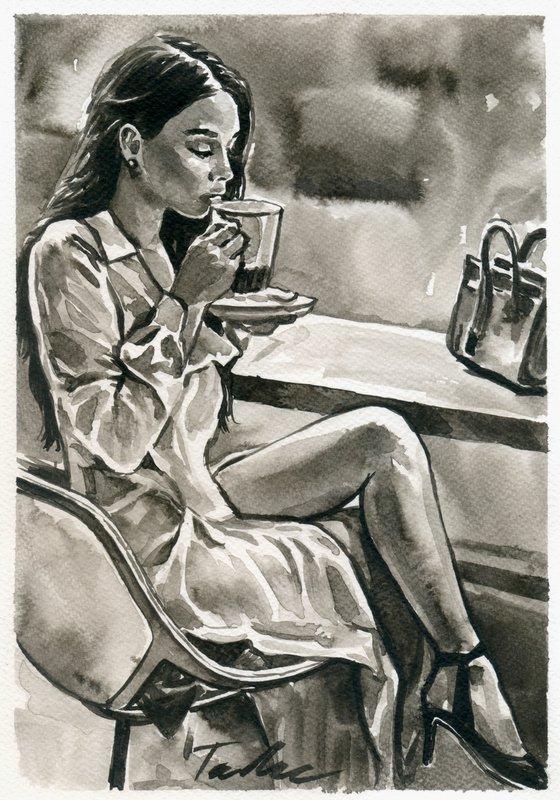 """""""Coffee break"""""""
