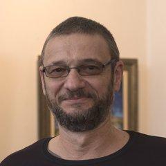 Angel Gerdjikov