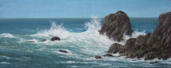 Surf & Rocks