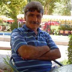Seyran Gasparyan
