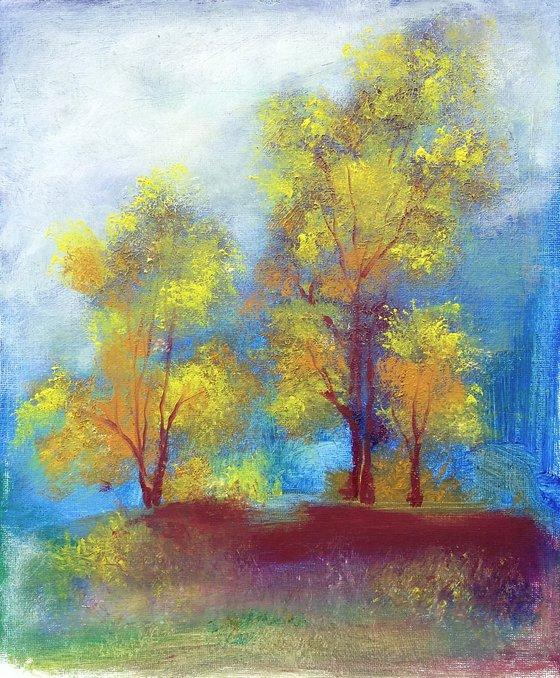 Beauty of Trees #2