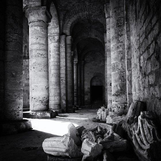 Hidden Remains