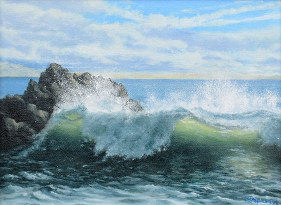 Wave & Rock 2