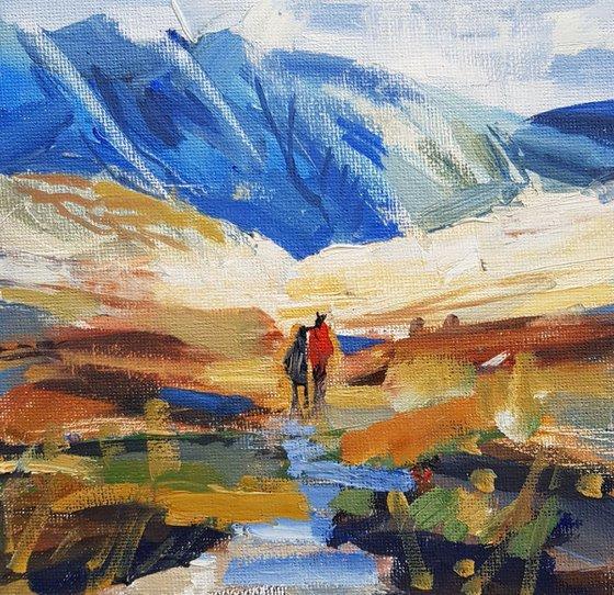 Lake District Figures
