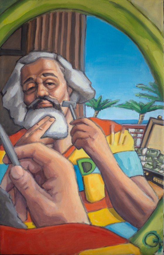 The Repentant Marx