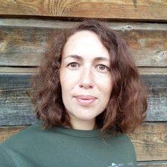 Anna Shurakova