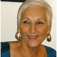Irène Darget-Bastien