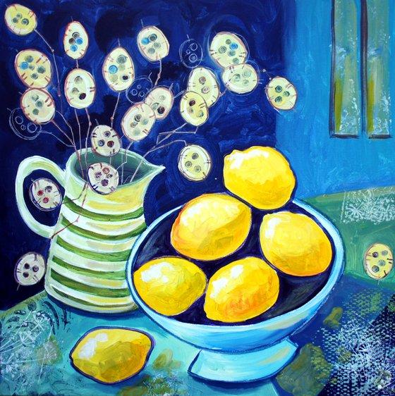 Lemons and Honesty
