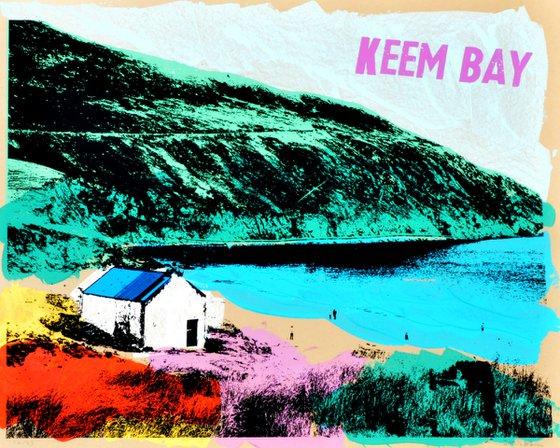 Keem Bay