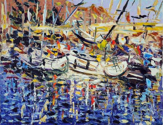 Vento e barche