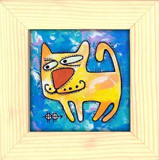 Kitty #16