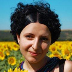 Svetlana Koval (Gunchenko)