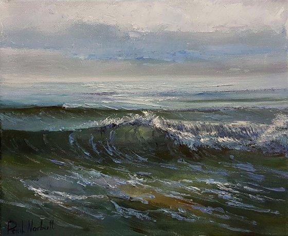 The Gentle Wave