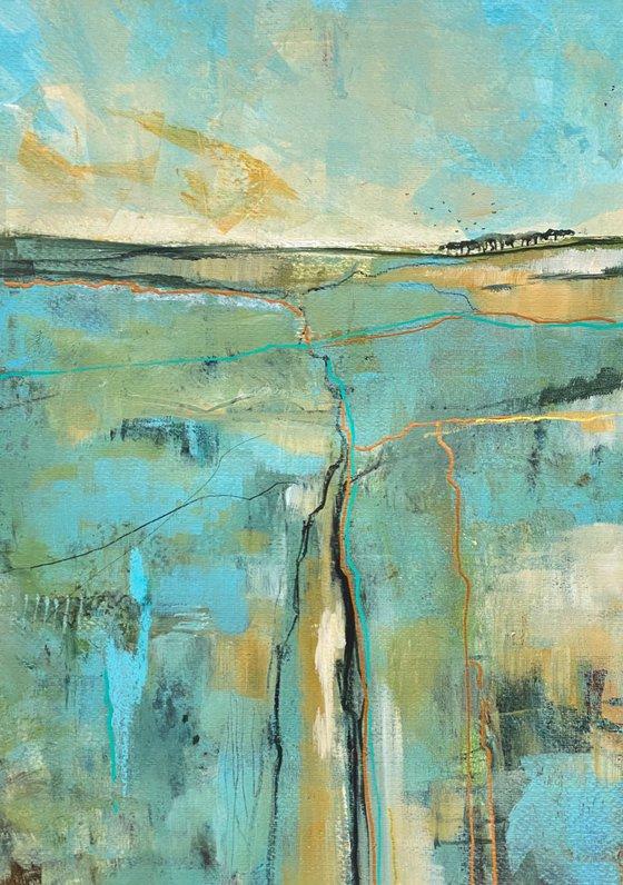 Landscape Dream II