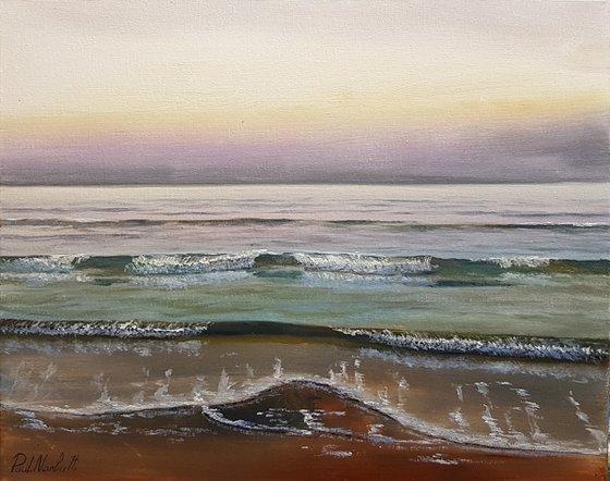 The Sea Calls