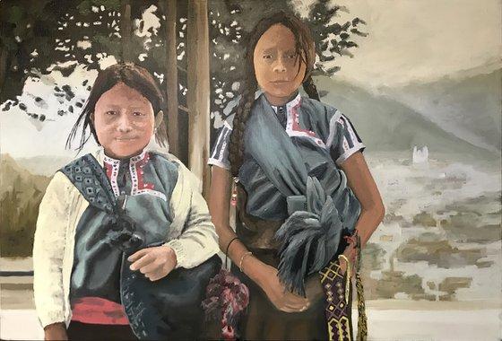 San Cristobal Princesses