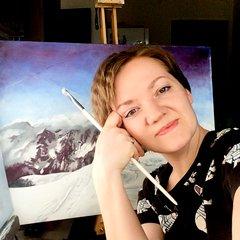 Tatiana Chuprikova