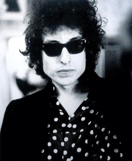 Bob Dylan-Platinum