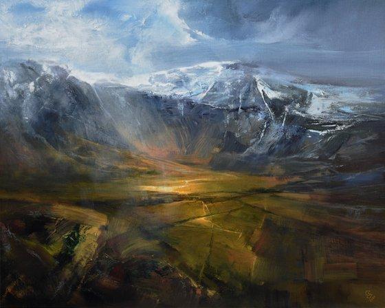 """ Agartha -  Valley of Hope """