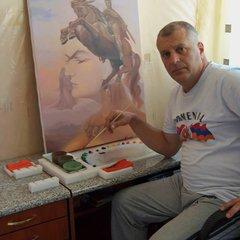 Artush Voskanyan