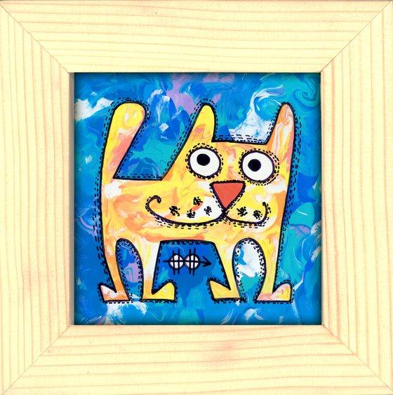 Kitty #25