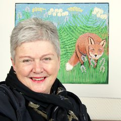 Mariann Johansen-Ellis