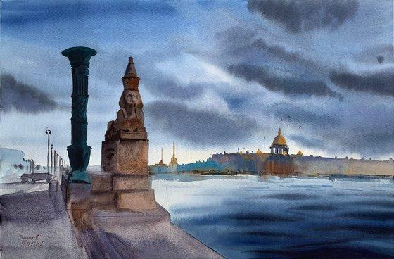 Secrets of St. Petersburg