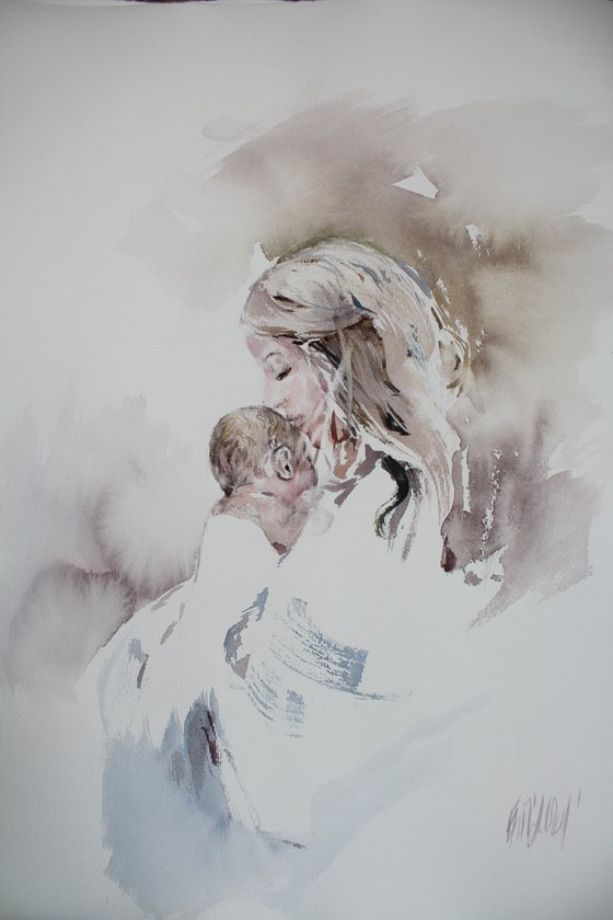 Mother love 3
